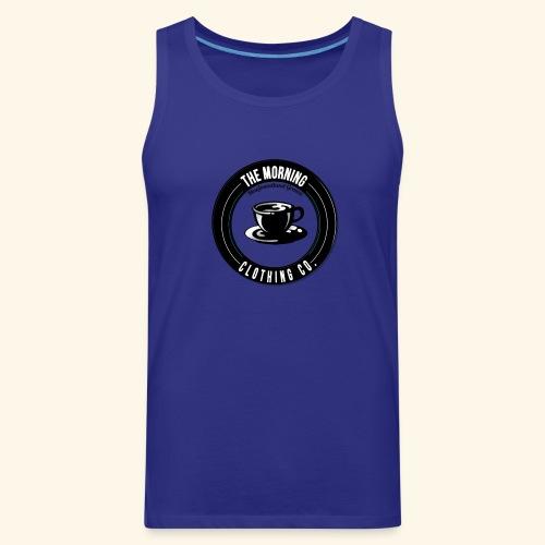 The Morning Clothing Co. - Men's Premium Tank