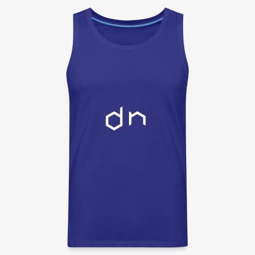 DN - Men's Premium Tank