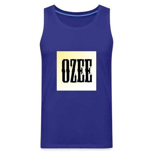 ozee - Men's Premium Tank