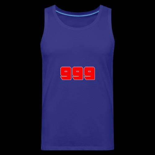 team999 - Men's Premium Tank