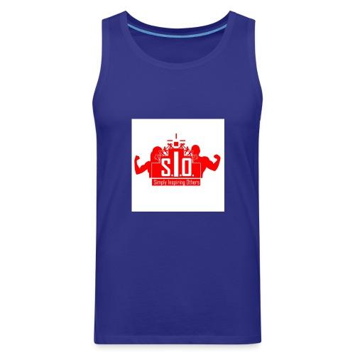 SIO - Men's Premium Tank
