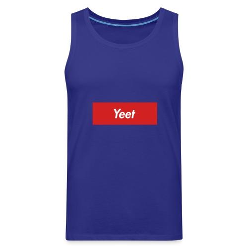 Yeet - Men's Premium Tank