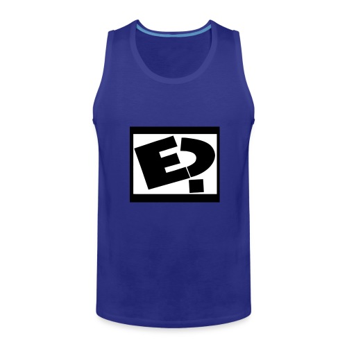 Rated E - Men's Premium Tank
