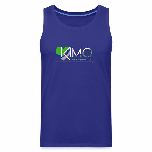 K.I.M.O. T-Shirt - Men's Premium Tank