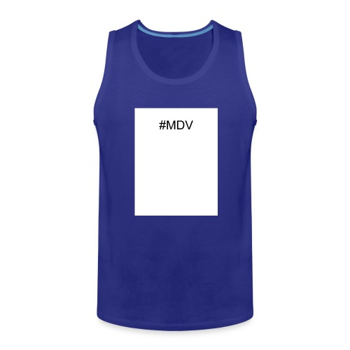 MDV - Men's Premium Tank
