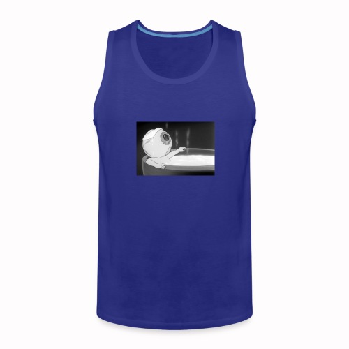 The Despicable Eye - Men's Premium Tank