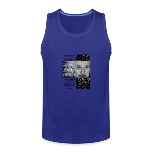 Good words to share - Men's Premium Tank