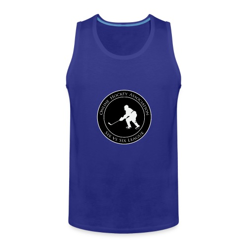 OHA Official - Men's Premium Tank