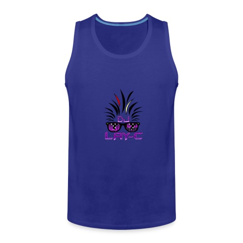 OutLess - Men's Premium Tank