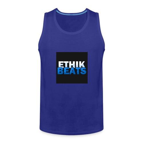 Ethik Beats - Men's Premium Tank