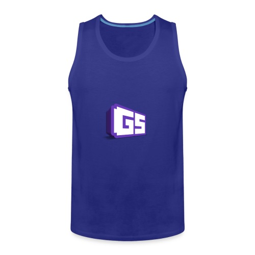 General Splayzo - Men's Premium Tank