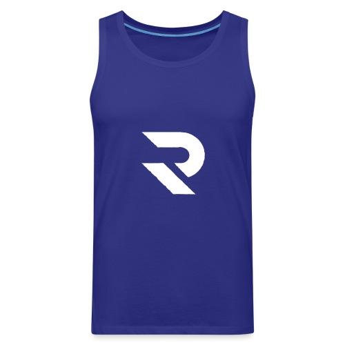 RaPt Clan Logo - Men's Premium Tank