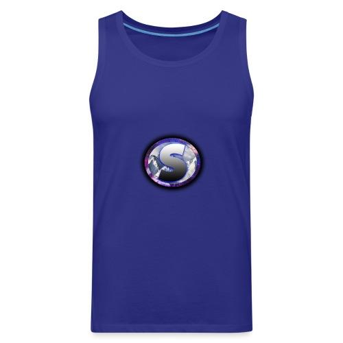 Spass Logo - Men's Premium Tank