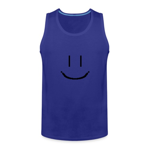 Smiley - Men's Premium Tank