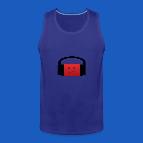 The Cool Men - Men's Premium Tank