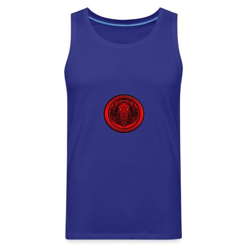 Acrosal Logo Tshirt - Men's Premium Tank
