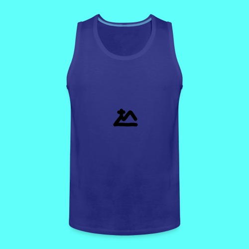 Meta Catholics plain - Men's Premium Tank