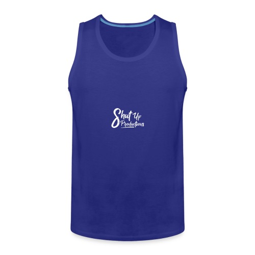 Fan T-Shirts - Men's Premium Tank