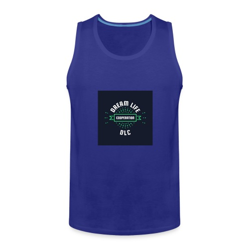 Dream Life Cooperation - Men's Premium Tank