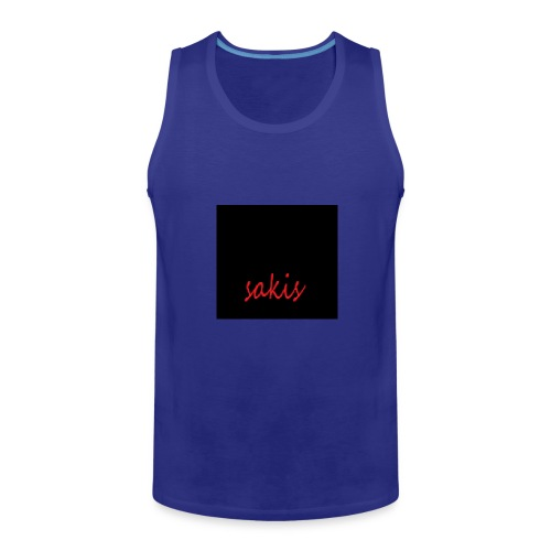 download - Men's Premium Tank