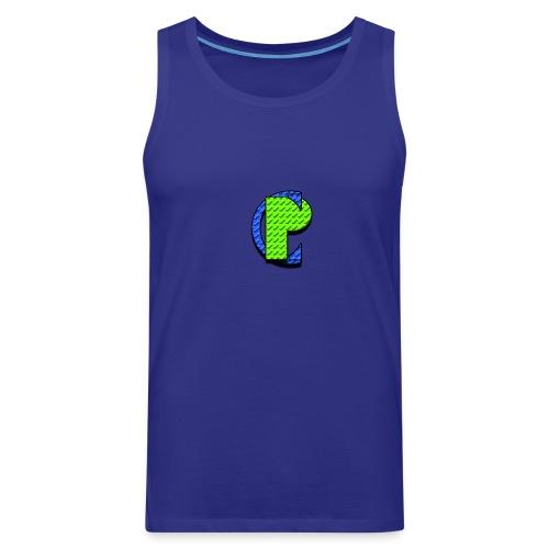 Proto Shirt Simple - Men's Premium Tank