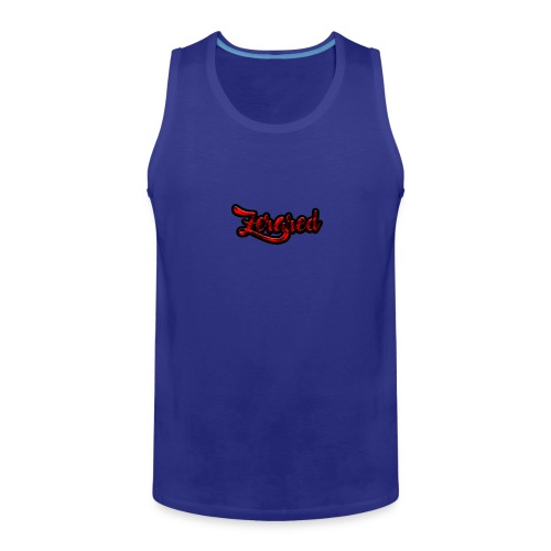 Zerared Shirt - Men's Premium Tank