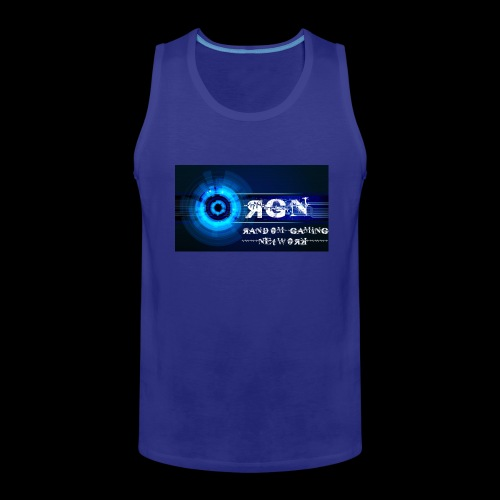 RGN partner gear - Men's Premium Tank