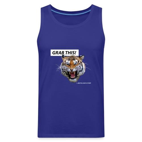 grab_this - Men's Premium Tank