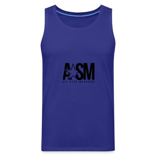 ASM Merch - Men's Premium Tank