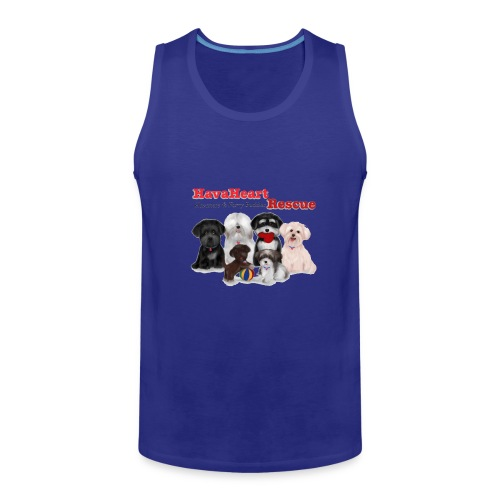 HavaHeart Rescue Gear - Men's Premium Tank