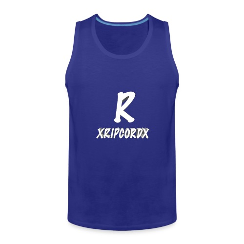 XRIPCORDX Fitness Shirt - Men's Premium Tank
