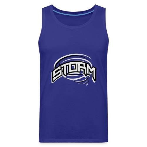 Storm Hockey - Men's Premium Tank