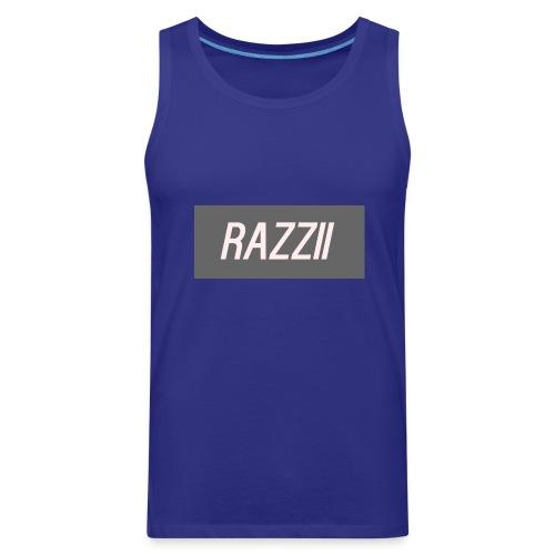 RAZZII - Men's Premium Tank