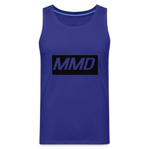 mddlogo - Men's Premium Tank