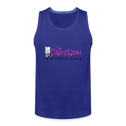 TDR HAPPY PLACE - Men's Premium Tank