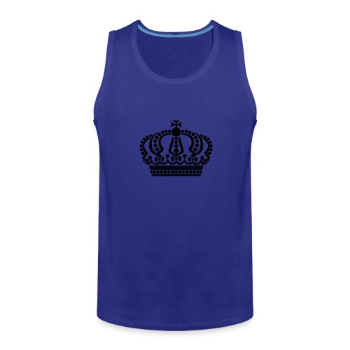 fiUprising kings - Men's Premium Tank