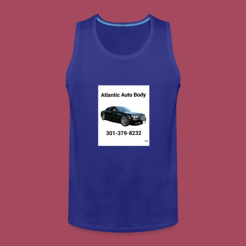 Atlantic - Men's Premium Tank