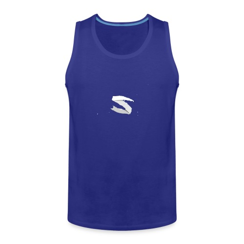 Scopezii S - Men's Premium Tank