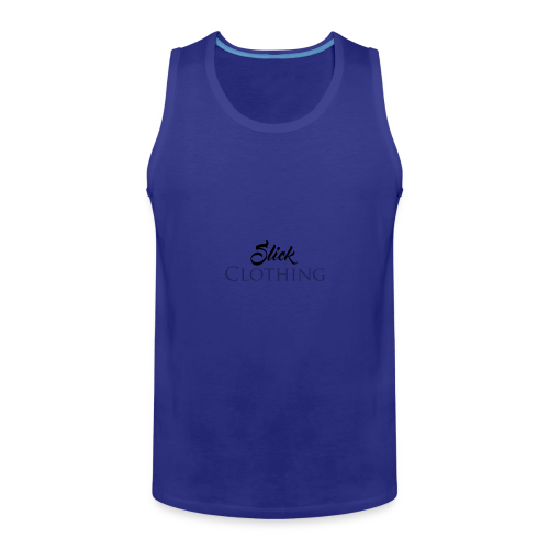 Slick Clothing - Men's Premium Tank