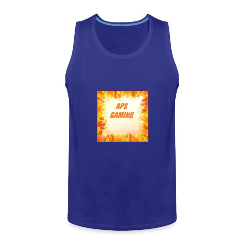 APS_Gaming - Men's Premium Tank