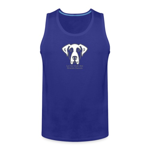 Fan Club - Men's Premium Tank