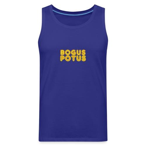 bogus potus - Men's Premium Tank