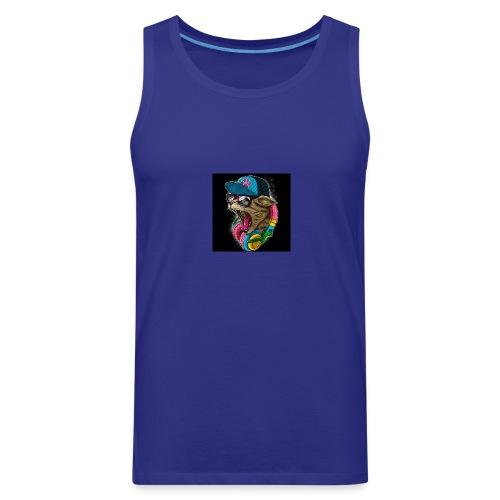 Kids Clothes - Men's Premium Tank