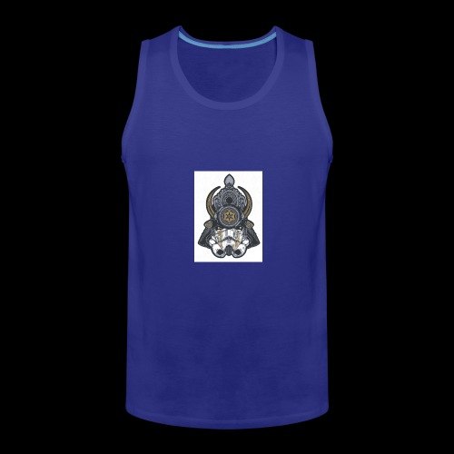 For Honor Samurai Trooper - Men's Premium Tank