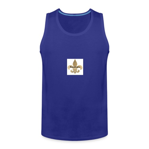 Royalty - Men's Premium Tank