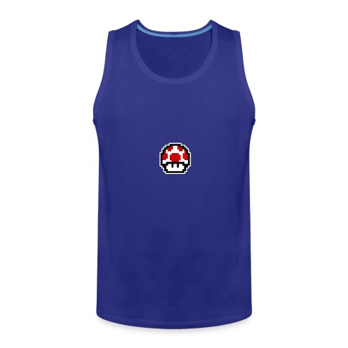 NerdyPlayz YouTube Gear! - Men's Premium Tank