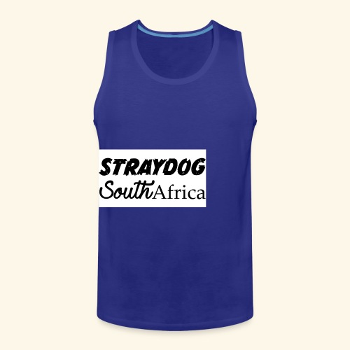 straydog clothing - Men's Premium Tank