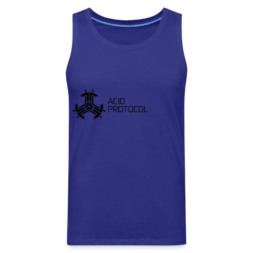 ACID PROTOCOL - Men's Premium Tank