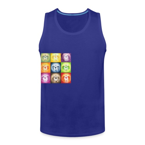 heartangel Mix - Men's Premium Tank