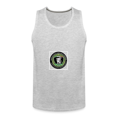 Its for a fundraiser - Men's Premium Tank